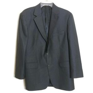 38SH Brooks Brothers 346 Stretch Wool Suit Jacket